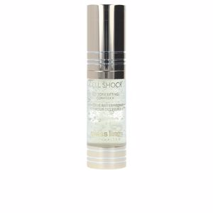 Eye contour cream CELL SHOCK eye zone lifting complex II Swiss Line