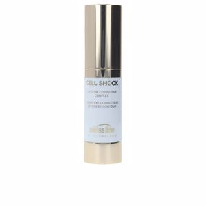 Lip contour CELL SHOCK LIP ZONE corrective complex Swiss Line