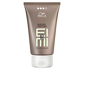 Hair styling product EIMI rugged texture Wella