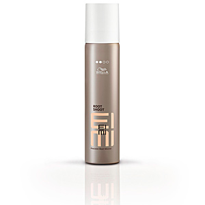 Hair styling product EIMI root shot Wella