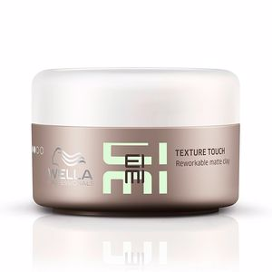 Hair styling product EIMI texture touch Wella
