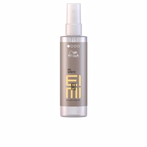 Hair styling product EIMI oil spritz Wella