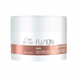 Hair mask for damaged hair FUSION repair mask Wella