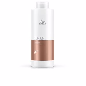 Hair loss shampoo FUSION intense repair shampoo Wella