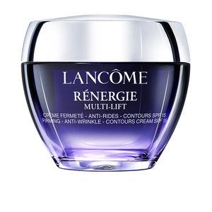 Skin tightening & firming cream  RÉNERGIE MULTI-LIFT crème SPF15 Lancôme