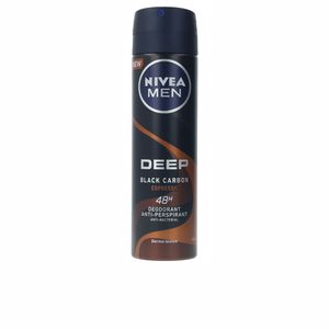 Deodorant MEN DEEP ESPRESSO deodorant spray Nivea