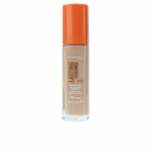 Foundation makeup LASTING RADIANCE foundation SPF25 Rimmel London