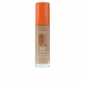 Foundation Make-up LASTING RADIANCE foundation SPF25 Rimmel London
