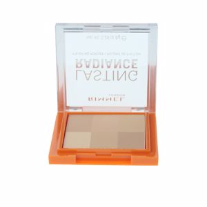 Kompaktpuder LASTING RADIANCE finishing powder Rimmel London
