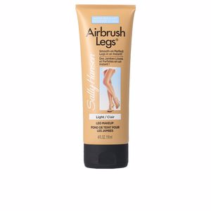 Legs AIRBRUSH LEGS make up lotion Sally Hansen