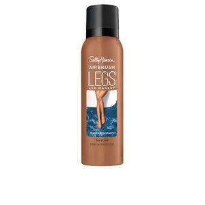 AIRBRUSH LEGS make up spray #tan