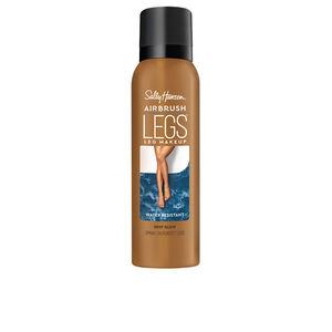 AIRBRUSH LEGS make up spray #deep