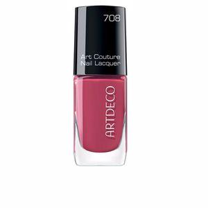 Nail polish ART COUTURE nail lacquer Artdeco