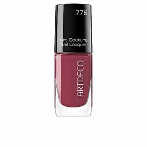ART COUTURE nail lacquer #776-red oxide