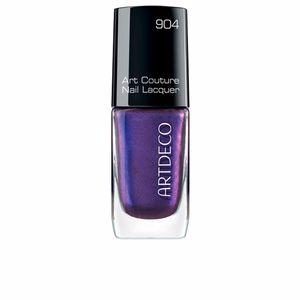 ART COUTURE nail lacquer #904-royal purple