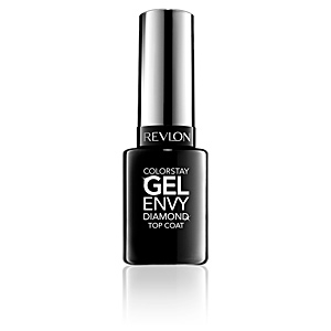Vernis à ongles COLORSTAY gel envy top coat diamond Revlon Make Up