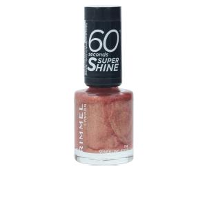 60 SECONDS super shine #716-sparkling rose