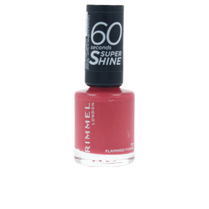 60 SECONDS super shine #717-flamingo fushia