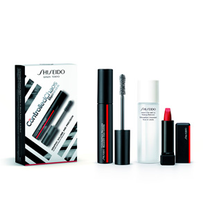 Set de maquillage CONTROLLED CHAOS MASCARA COFFRET Shiseido