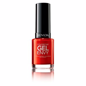 COLORSTAY gel envy #550-all on red