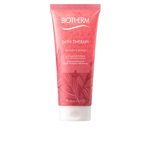Exfoliant corporel BATH THERAPY relaxing blend scrub Biotherm
