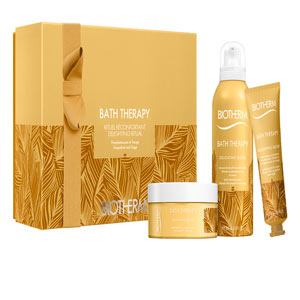 Badezimmer Geschenk-Sets BATH THERAPY DELIGHTING SET Biotherm