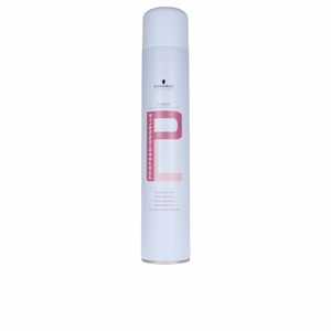 Producto de peinado PROFESSIONNELLE CARE laque super strong hold Schwarzkopf