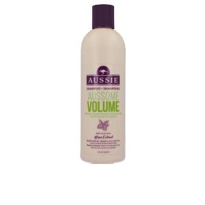 Volumizing shampoo AUSSOME VOLUME shampoo Aussie