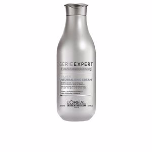 Acondicionador color  SILVER conditioner L'Oréal Professionnel