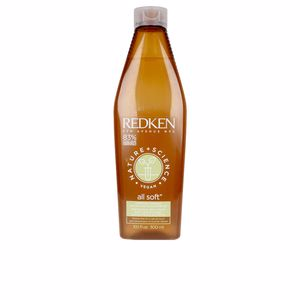 Shampoo cabelo quebrado NATURE + SCIENCE ALL SOFT shampoo Redken