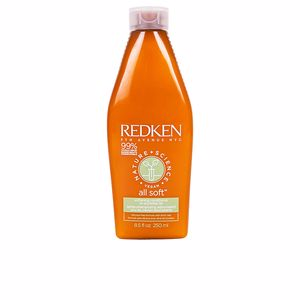 Haarausfall Conditioner NATURE + SCIENCE ALL SOFT conditioner Redken