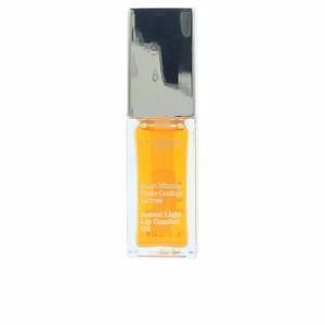 ECLAT MINUTE huile confort lèvres #01-honey