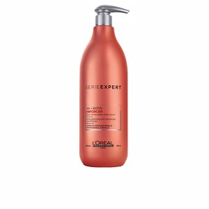 Hair repair conditioner INFORCER strengthening anti-breakage conditioner