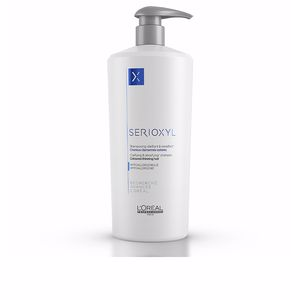 Champú volumen SERIOXYL shampoo coloured hair L'Oréal Professionnel