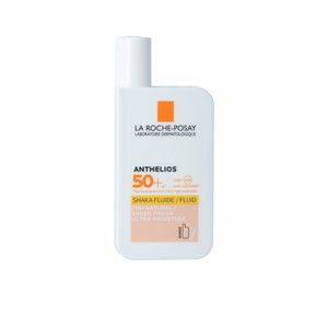 Faciais ANTHELIOS SHAKA fluid color SPF50+  La Roche Posay