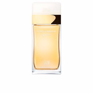 Dolce & Gabbana LIGHT BLUE SUN  perfume