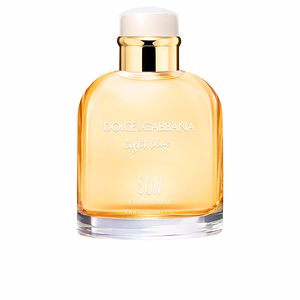 Dolce & Gabbana LIGHT BLUE SUN POUR HOMME  perfume