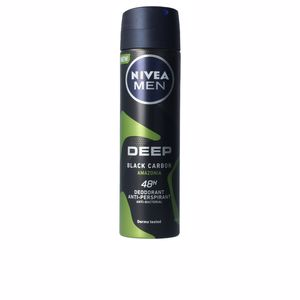 Desodorante MEN DEEP AMAZONIA deodorant spray Nivea