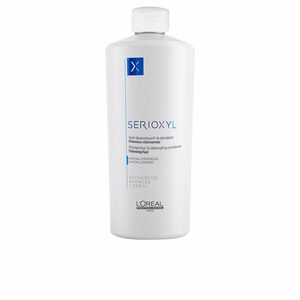 Volumizing conditioner SERIOXYL hypoalergenic conditioner thinning hair L'Oréal Professionnel
