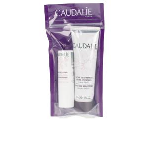 Skincare set CRÈME GOURMANDE MAINS & ONGLES SET Caudalie