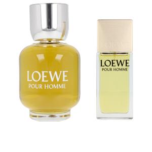 Loewe LOEWE POUR HOMME SET perfume