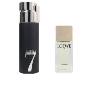 Loewe 7 LOEWE ANÓNIMO SET perfume