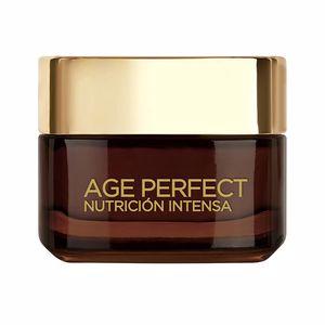 Cremas Antiarrugas y Antiedad AGE PERFECT NUTRICION INTENSA crema día L'Oréal París