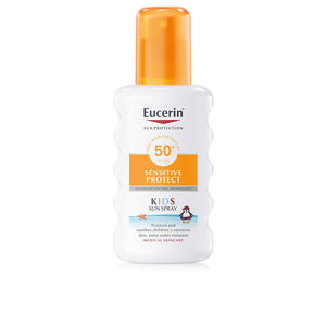 Corpo KIDS SUN PROTECT sun spray SPF50+ Eucerin