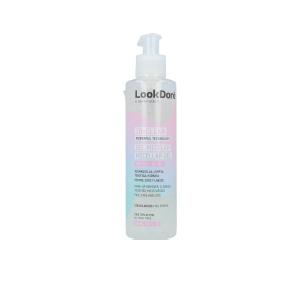 Micellar water IB+CLEAN gel micelar todo en 1 Look Dore