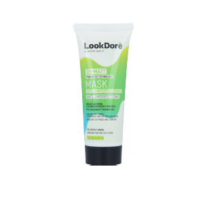 Face mask IB+MATT mascarilla anti imperfecciones Look Dore