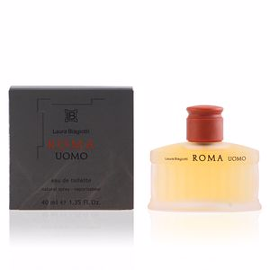 ROMA UOMO eau de toilette spray 40 ml
