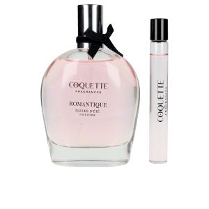Coquette ROMANTIQUE COFFRET parfum