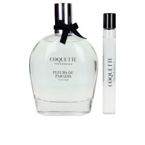 Coquette FLEURS DU PARADIS COFFRET parfum