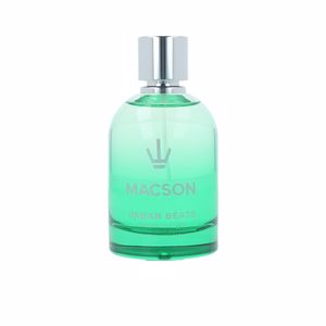 Macson URBAN BEATS GREEN EDITION parfum